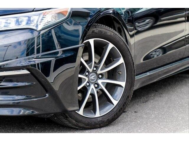 2015 Acura TLX Tech (Stk: 18760A) in Ottawa - Image 20 of 27