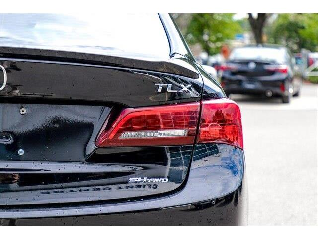 2015 Acura TLX Tech (Stk: 18760A) in Ottawa - Image 21 of 27