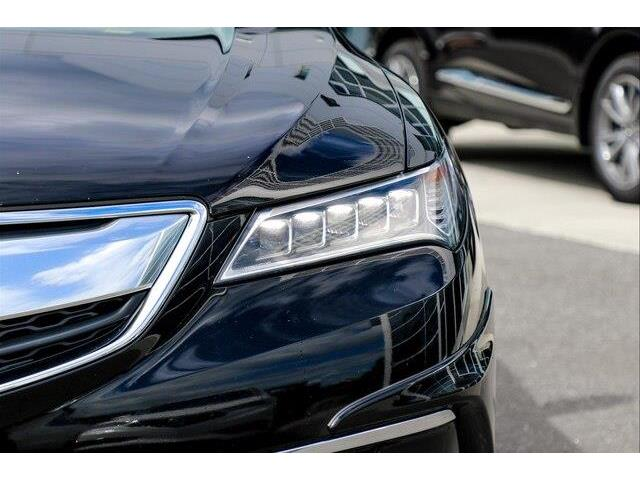 2015 Acura TLX Tech (Stk: 18760A) in Ottawa - Image 22 of 27