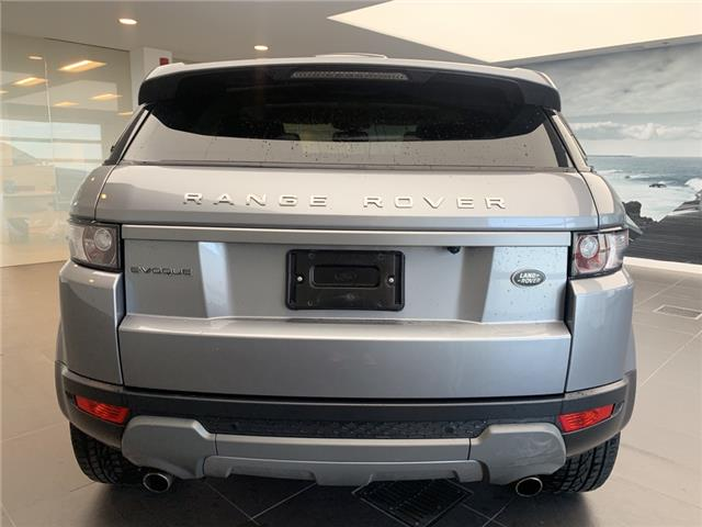 2015 Land Rover Range Rover Evoque Pure (Stk: B8813) in Oakville - Image 4 of 21