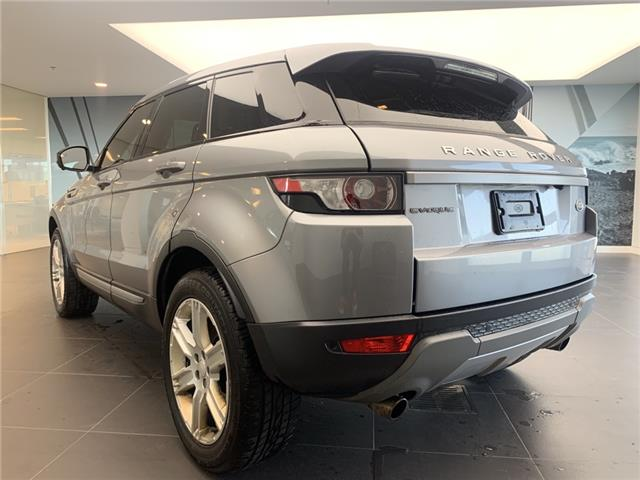 2015 Land Rover Range Rover Evoque Pure (Stk: B8813) in Oakville - Image 6 of 21