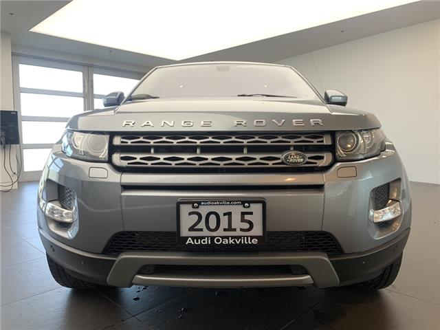 2015 Land Rover Range Rover Evoque Pure (Stk: B8813) in Oakville - Image 9 of 21