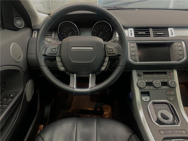 2015 Land Rover Range Rover Evoque Pure (Stk: B8813) in Oakville - Image 21 of 21