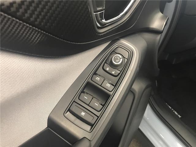 2019 Subaru Crosstrek Sport (Stk: 208173) in Lethbridge - Image 11 of 30