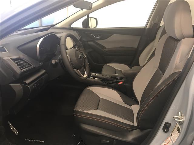 2019 Subaru Crosstrek Sport (Stk: 208173) in Lethbridge - Image 12 of 30