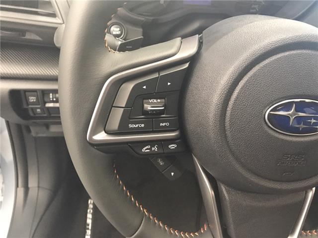 2019 Subaru Crosstrek Sport (Stk: 208173) in Lethbridge - Image 16 of 30