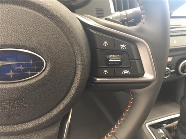 2019 Subaru Crosstrek Sport (Stk: 208173) in Lethbridge - Image 17 of 30