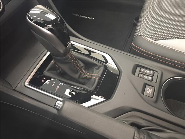 2019 Subaru Crosstrek Sport (Stk: 208173) in Lethbridge - Image 23 of 30
