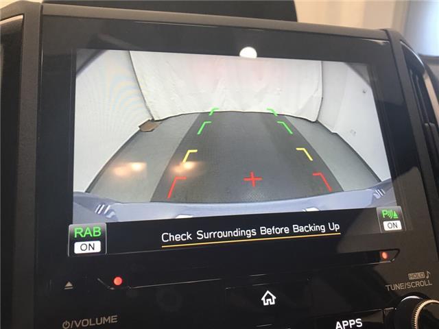 2019 Subaru Crosstrek Sport (Stk: 208173) in Lethbridge - Image 24 of 30