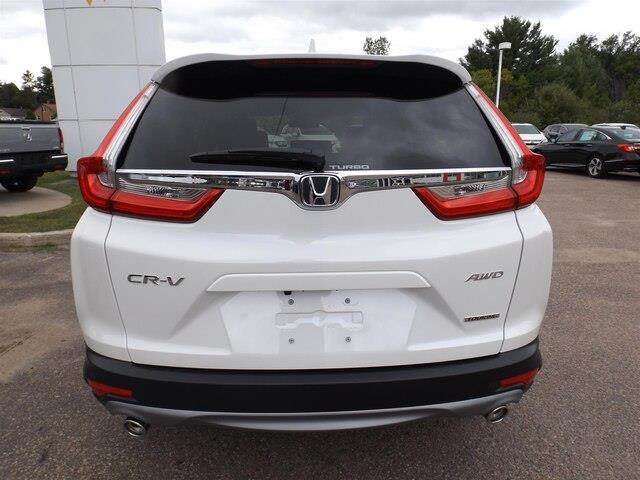 2019 Honda CR-V Touring (Stk: 19338) in Pembroke - Image 21 of 30