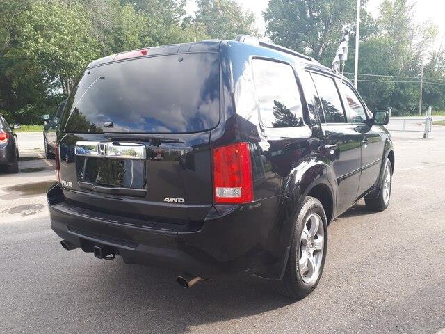 2015 Honda Pilot EX-L (Stk: 10654A) in Brockville - Image 6 of 21