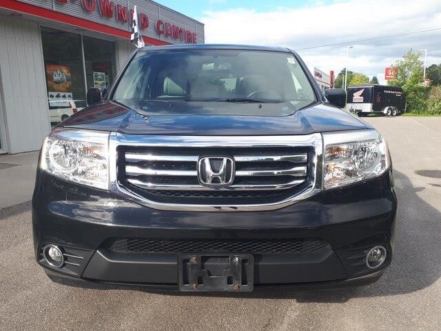 2015 Honda Pilot EX-L (Stk: 10654A) in Brockville - Image 15 of 21