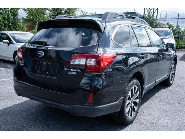 2017 Subaru Outback 3.6R Limited (Stk: P2139) in Ottawa - Image 3 of 9