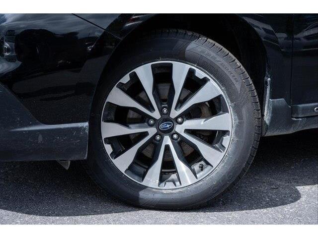 2017 Subaru Outback 3.6R Limited (Stk: P2139) in Ottawa - Image 5 of 9