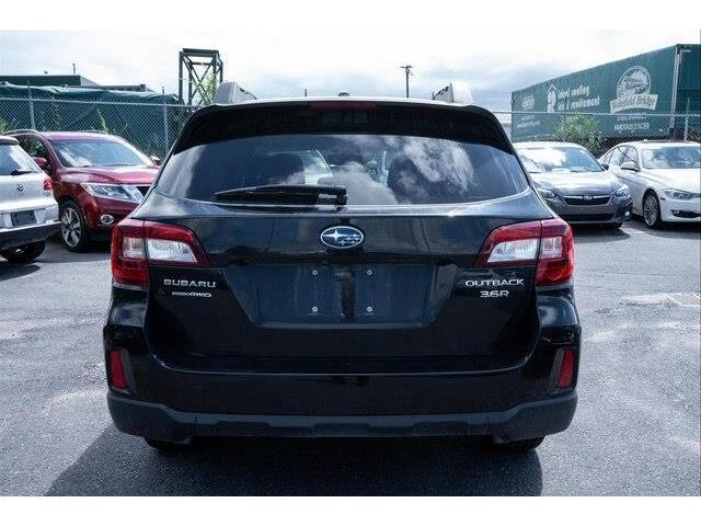 2017 Subaru Outback 3.6R Limited (Stk: P2139) in Ottawa - Image 8 of 9