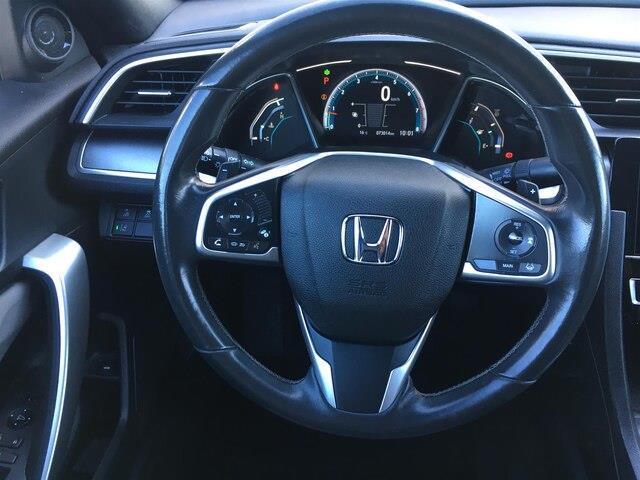 2017 Honda Civic EX-T (Stk: U17070) in Barrie - Image 11 of 29