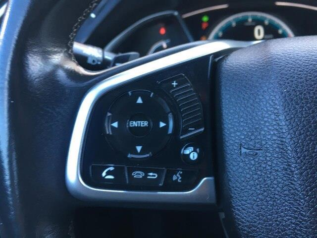 2017 Honda Civic EX-T (Stk: U17070) in Barrie - Image 12 of 29