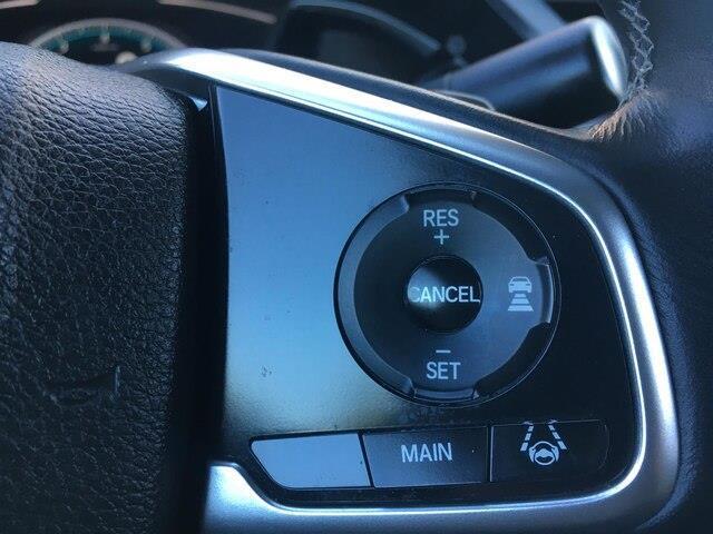 2017 Honda Civic EX-T (Stk: U17070) in Barrie - Image 13 of 29