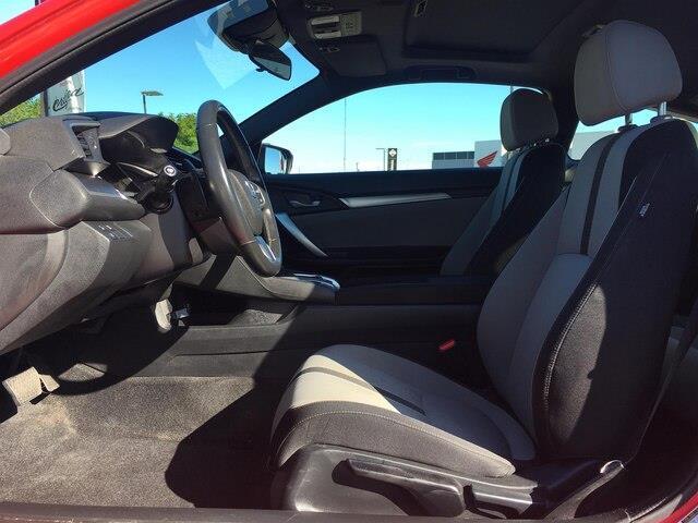 2017 Honda Civic EX-T (Stk: U17070) in Barrie - Image 20 of 29