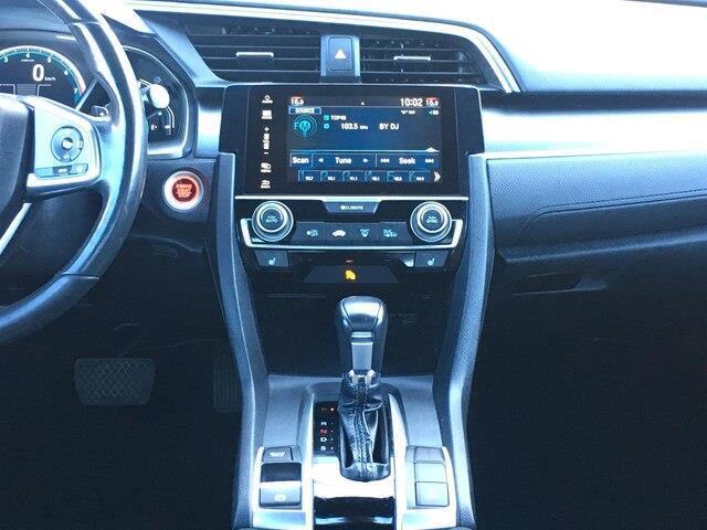 2017 Honda Civic EX-T (Stk: U17070) in Barrie - Image 22 of 29