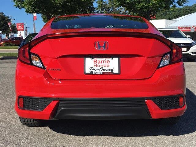 2017 Honda Civic EX-T (Stk: U17070) in Barrie - Image 24 of 29