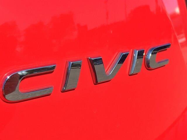 2017 Honda Civic EX-T (Stk: U17070) in Barrie - Image 29 of 29