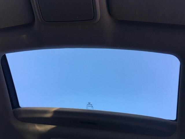 2017 Honda Pilot Touring (Stk: U17905) in Barrie - Image 5 of 26