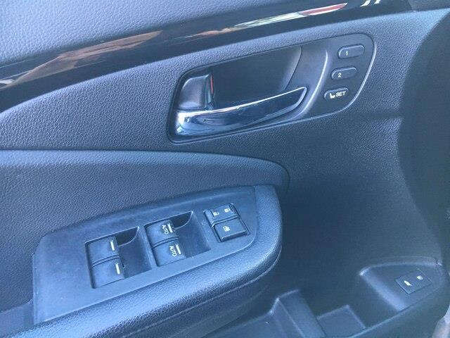 2017 Honda Pilot Touring (Stk: U17905) in Barrie - Image 14 of 26