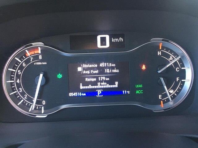 2017 Honda Pilot Touring (Stk: U17905) in Barrie - Image 16 of 26