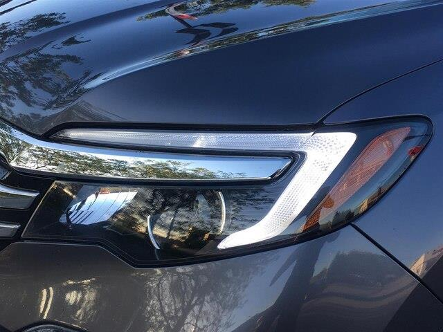 2017 Honda Pilot Touring (Stk: U17905) in Barrie - Image 26 of 26