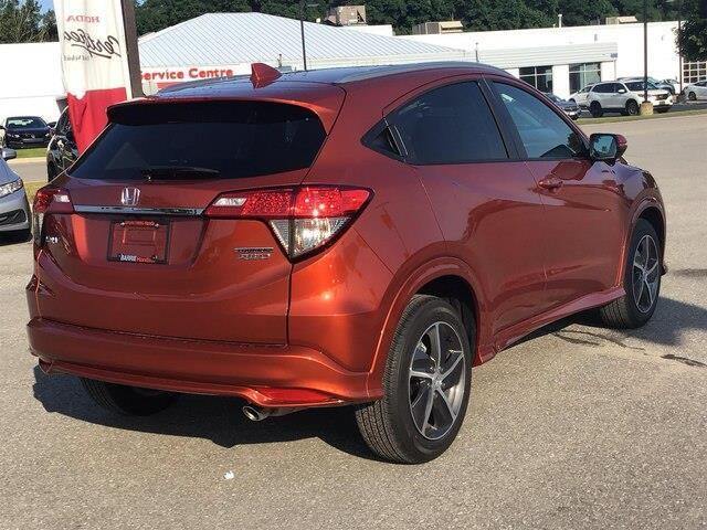 2019 Honda HR-V Touring (Stk: 191805) in Barrie - Image 8 of 26