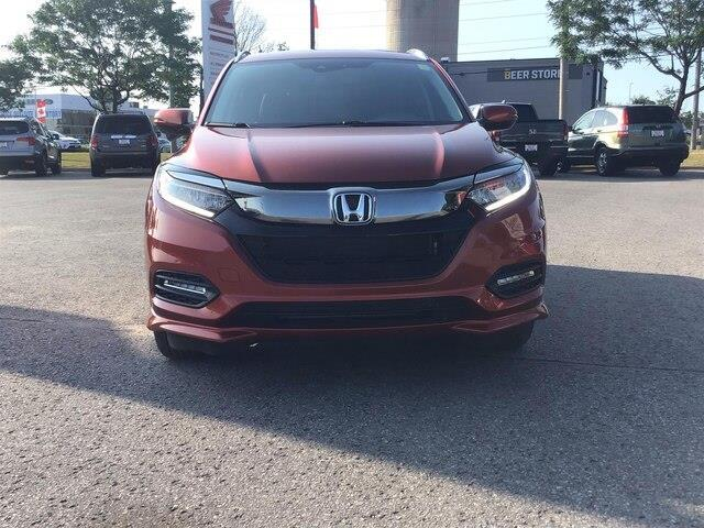 2019 Honda HR-V Touring (Stk: 191805) in Barrie - Image 20 of 26