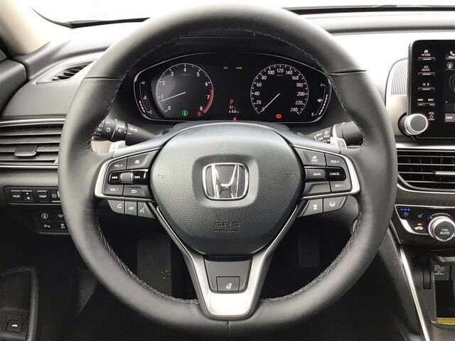 2019 Honda Accord Hybrid Base (Stk: 191789) in Barrie - Image 9 of 23