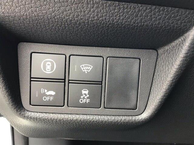 2019 Honda Accord Hybrid Base (Stk: 191789) in Barrie - Image 12 of 23