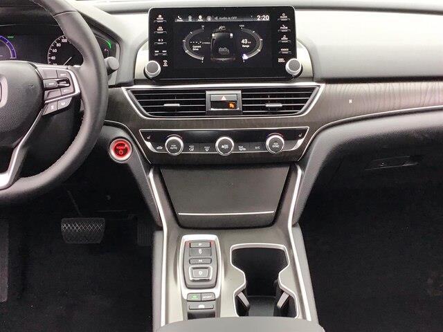 2019 Honda Accord Hybrid Base (Stk: 191789) in Barrie - Image 18 of 23