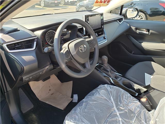 2020 Toyota Corolla LE (Stk: 20-209) in Etobicoke - Image 4 of 6