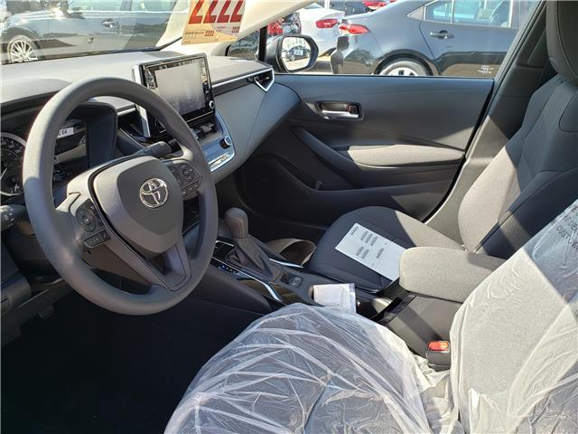 2020 Toyota Corolla LE (Stk: 20-222) in Etobicoke - Image 5 of 6