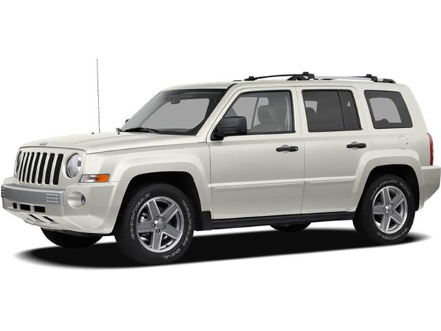 2007 Jeep Patriot Limited (Stk: KI167499A) in Abbotsford - Image 1 of 1