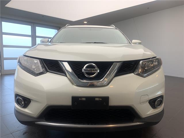 2015 Nissan Rogue SV (Stk: B8810) in Oakville - Image 9 of 21