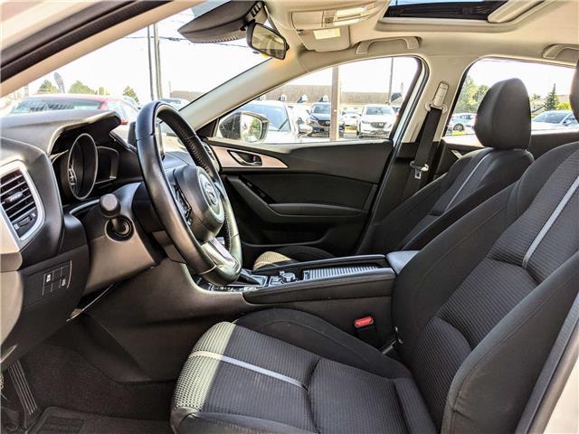 2018 Mazda Mazda3 Sport  (Stk: 1588) in Peterborough - Image 2 of 13