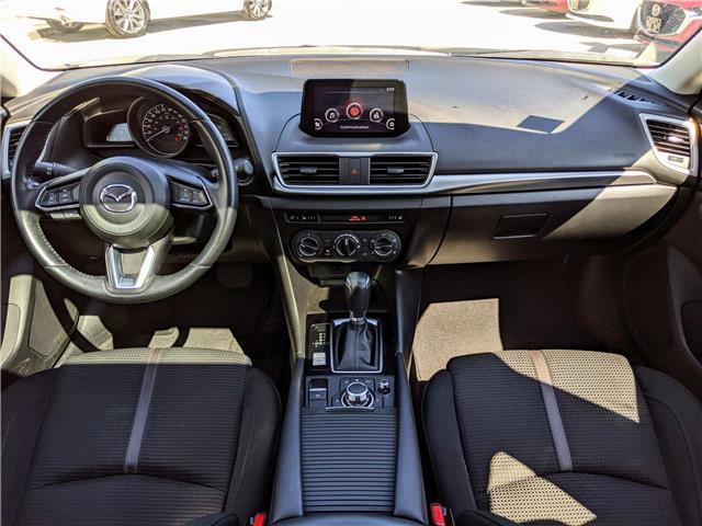2018 Mazda Mazda3 Sport  (Stk: 1588) in Peterborough - Image 11 of 13