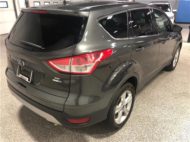 2016 Ford Escape SE (Stk: B12160) in Calgary - Image 5 of 14