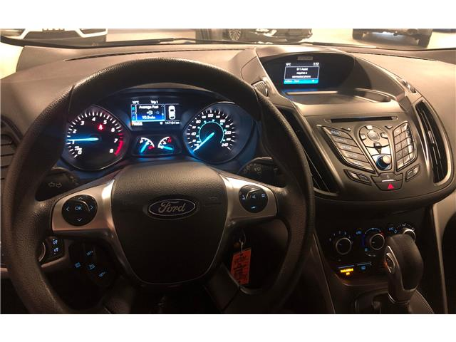 2016 Ford Escape SE (Stk: B12160) in Calgary - Image 11 of 14