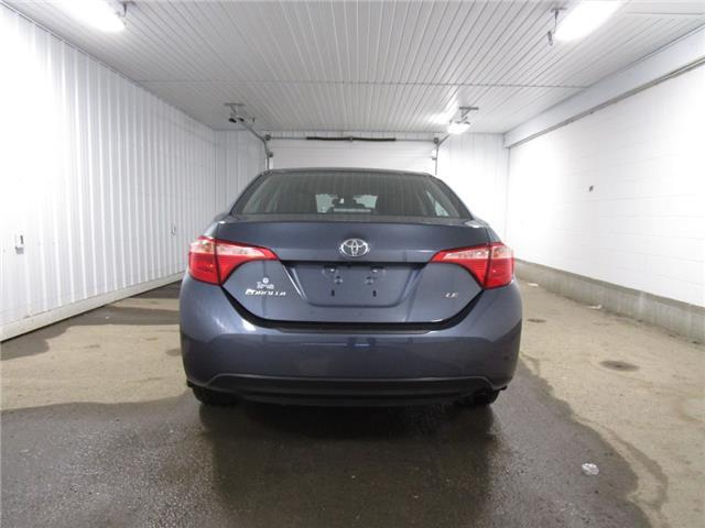 2018 Toyota Corolla CE (Stk: 126856) in Regina - Image 9 of 33