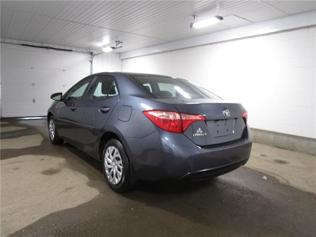 2018 Toyota Corolla CE (Stk: 126856) in Regina - Image 10 of 33
