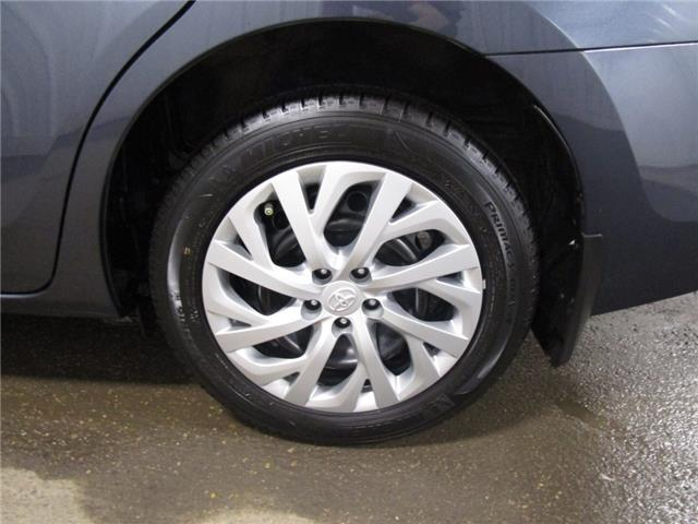 2018 Toyota Corolla CE (Stk: 126856) in Regina - Image 11 of 33