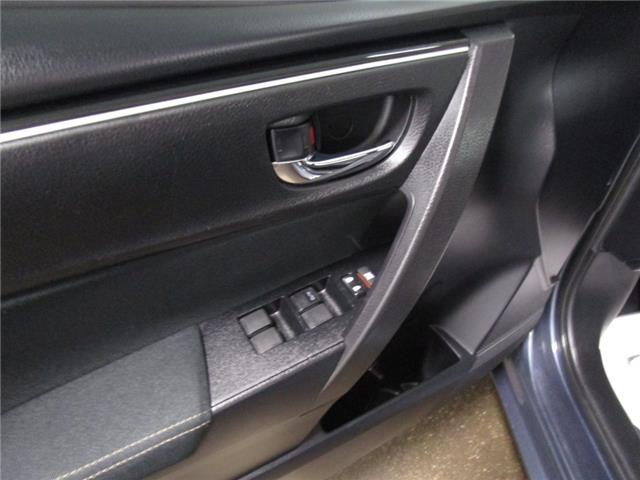 2018 Toyota Corolla CE (Stk: 126856) in Regina - Image 12 of 33