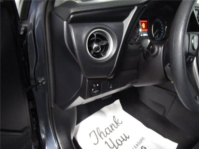 2018 Toyota Corolla CE (Stk: 126856) in Regina - Image 13 of 33