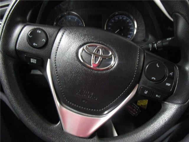 2018 Toyota Corolla CE (Stk: 126856) in Regina - Image 15 of 33
