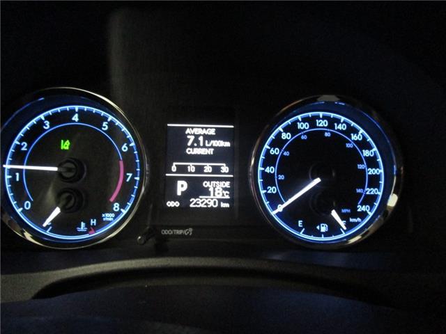2018 Toyota Corolla CE (Stk: 126856) in Regina - Image 17 of 33